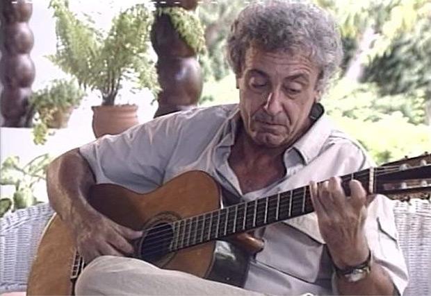 Sergio Vitier