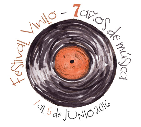II festival Café Vinilo 2016.