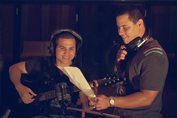 Yoel Martínez e Israel Rojas, Buena Fe.