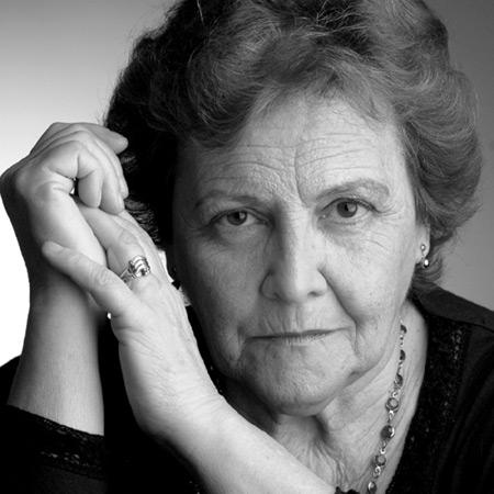 Hilda Herrera.