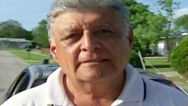 Pedro Pablo Barrientos Núñez, teniente del ejército chileno durante el golpe militar de 1973.