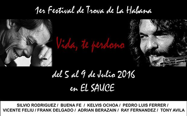 I Festival de Trova de La Habana