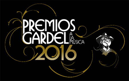 18 Premios Gardel 2016.