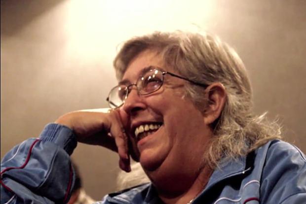 Sara González.