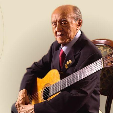 Alirio Díaz.