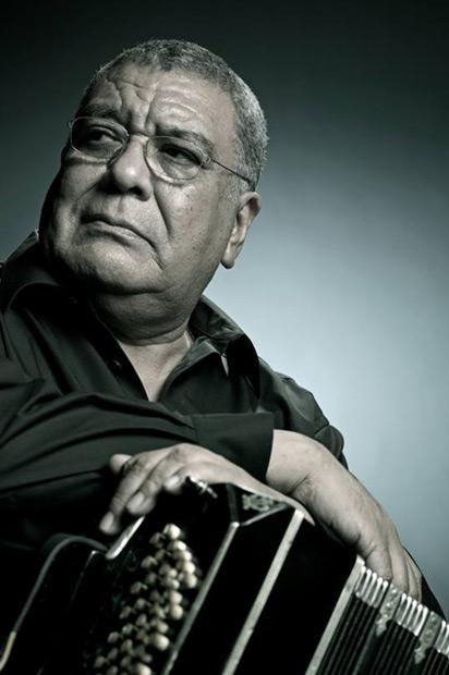 Dino Saluzzi.