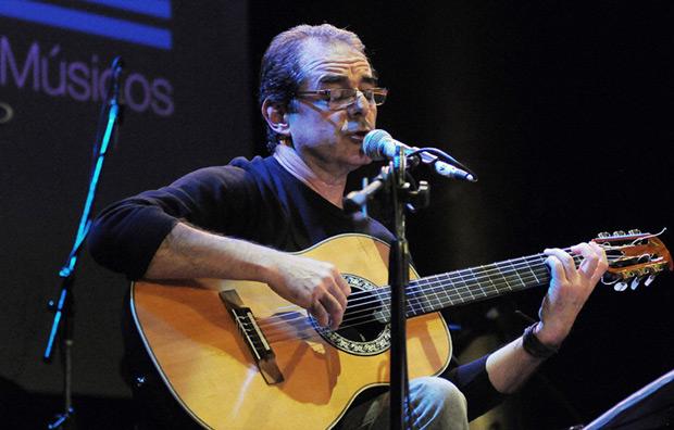 Jorge Fandermole.