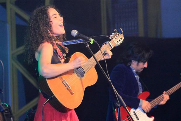 Natalia Contesse. © Consejo Nacional de la Cultura y las Artes. Gobierno de Chile