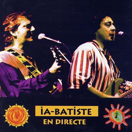 «En directe»: el esperado regreso discográfico en 1993.