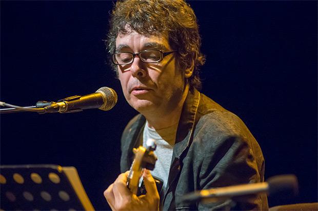 Fernando Cabrera. © Xavier Pintanel