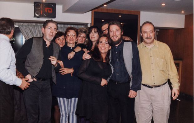 © Archivo de Amalia Garrigós