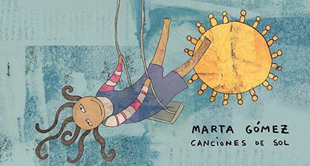 Canciones de sol [Marta Gómez]