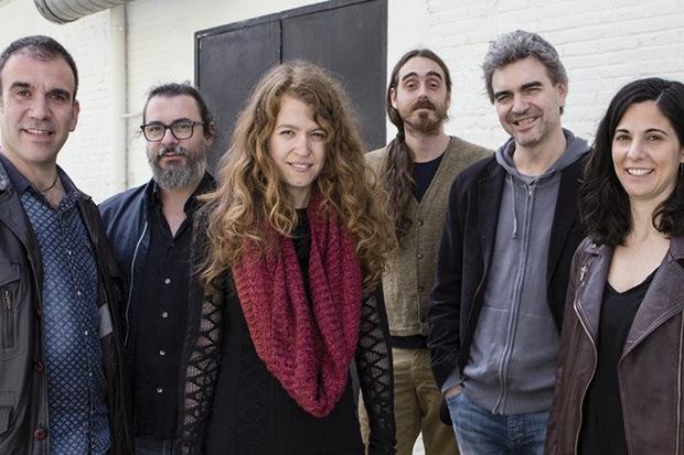 Martí Serra i Els Pintors d'Ànimes