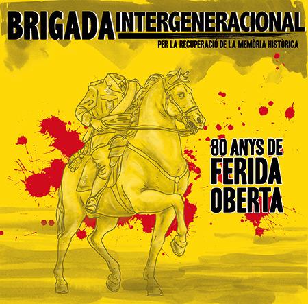 Brigada Intergeneracional