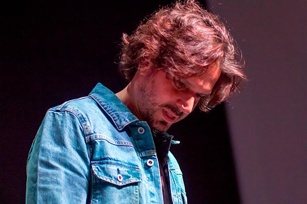 Jorge Tylki. © Xavier Pintanel