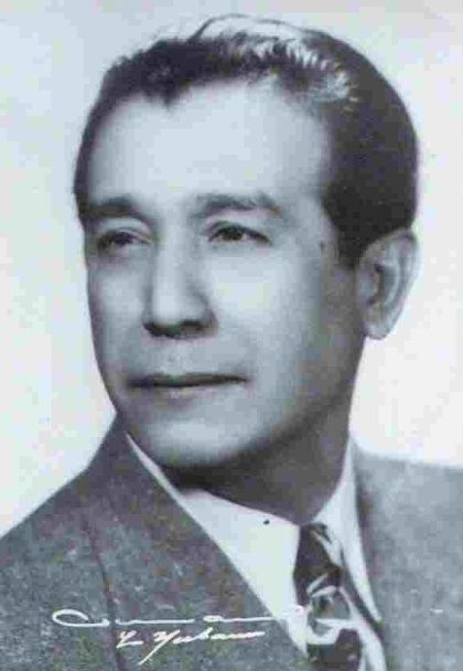 Miguel Matamoros.