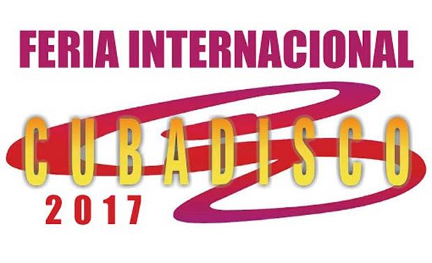 XXI Feria Internacional Cubadisco 2017