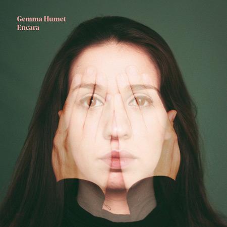 Portada del disco «Encara» de Gemma Humet.