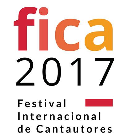 II Festival Internacional de Cantautores de Costa Rica (FICA) 2017.
