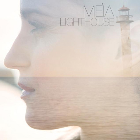 Portada del disco «Lighthouse» de Meïa.