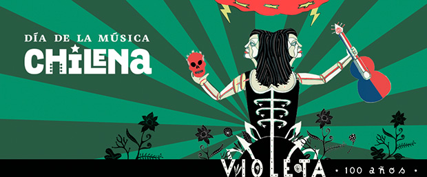 14 Día de la Música Chilena 2017
