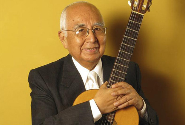 Raúl García Zárate.