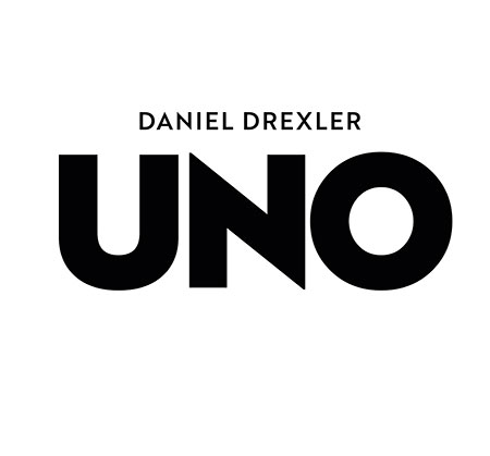 Portada del disco «Uno» de Daniel Drexler.