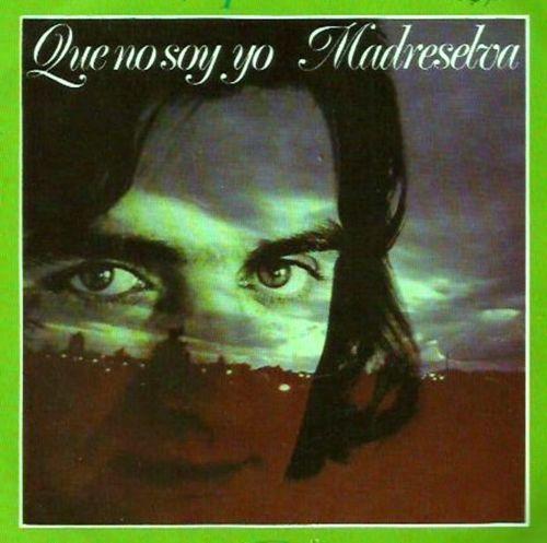 Portada del single «Que no soy yo» de Joan Baptista Humet.