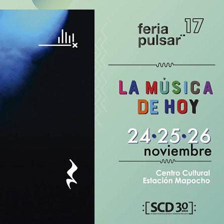 Feria Pulsar 2017