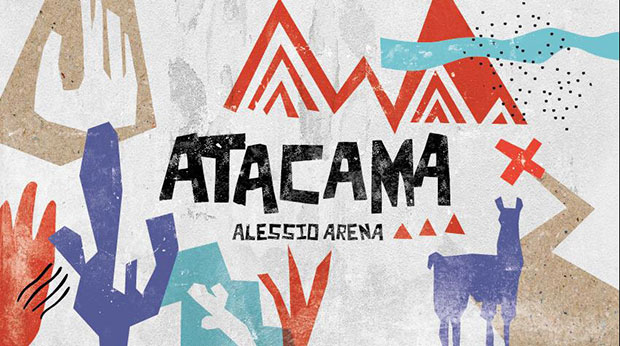 «Atacama» de Alessio Arena».