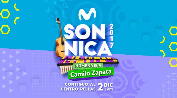 Homenajean a Camilo Zapata, el «padre» de la música nicaragüense.