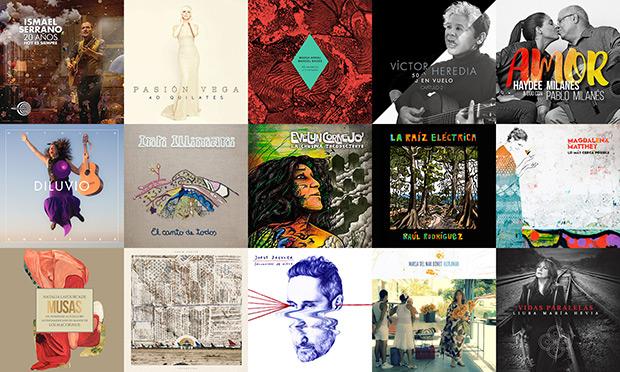 15 discos imprescindibles del 2017