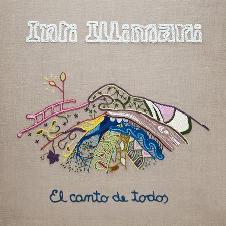 El canto de todos [Inti-Illimani]