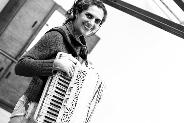 Ana Archetti