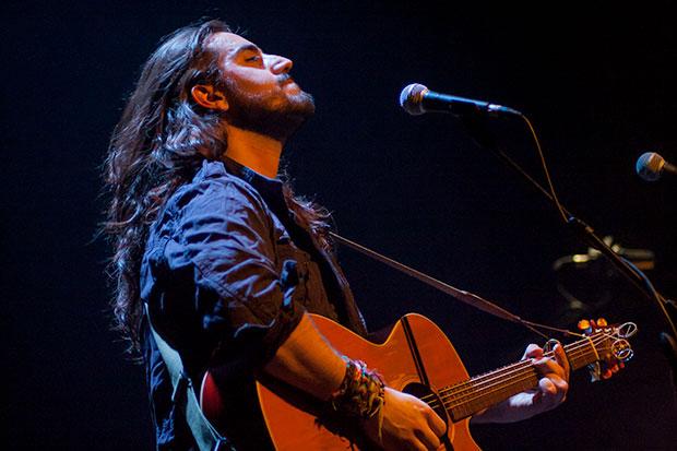 Andrés Suárez © Xavier Pintanel