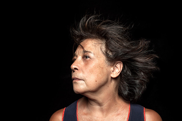 Liliana Herrero © Nora Lezano