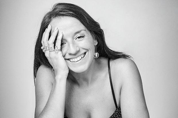 Montse Castellà © Michal Novak