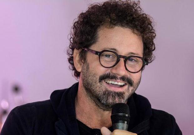 Raúl Paz en la presentación de su disco «Vidas». © Abel Padrón Padilla