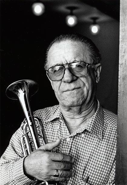 Tony Taño.