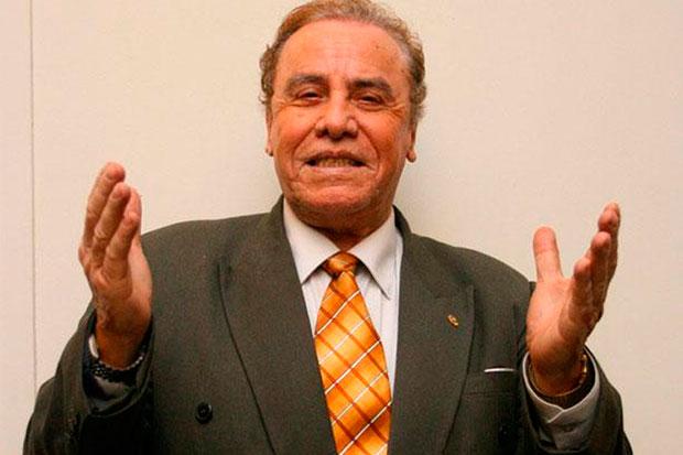 Augusto Polo Campos.