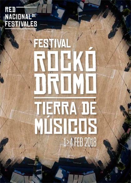 XIV Rockódromo 2018