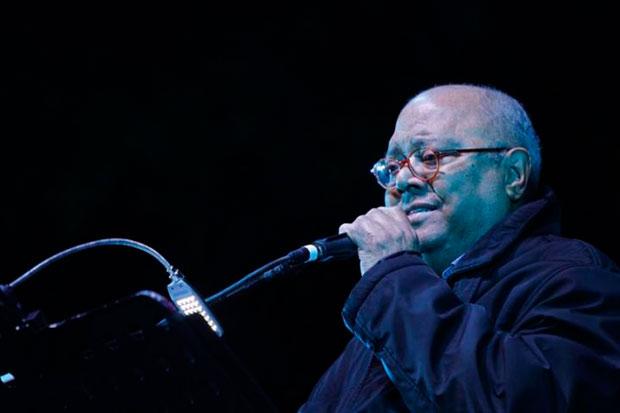 Pablo Milanés.