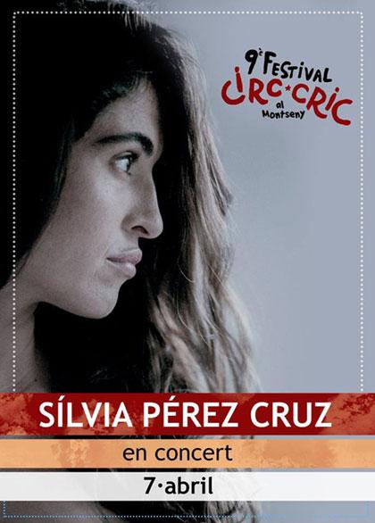 Sílvia Pérez Cruz y Toti Soler: Magia en el circo