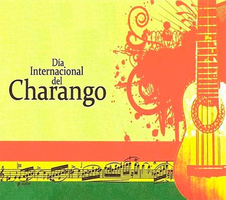 Día Internacional del Charango 2018