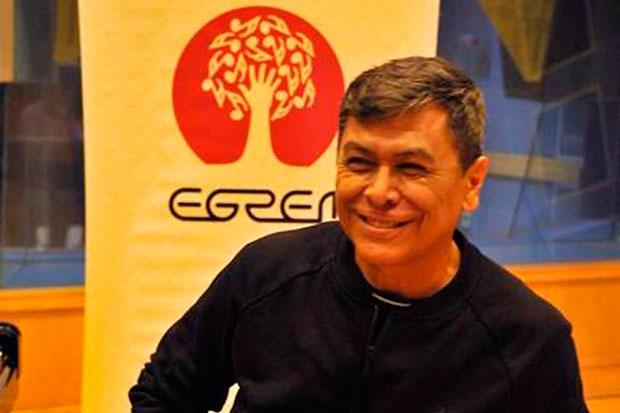 Álvaro Torres.