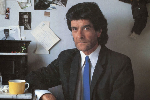 Benito Moreno.