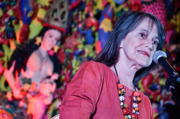 Cecilia Todd. © Kaloian Santos Cabrera