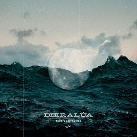 Portada del disco «Beiralúa» de SonDeSeu.