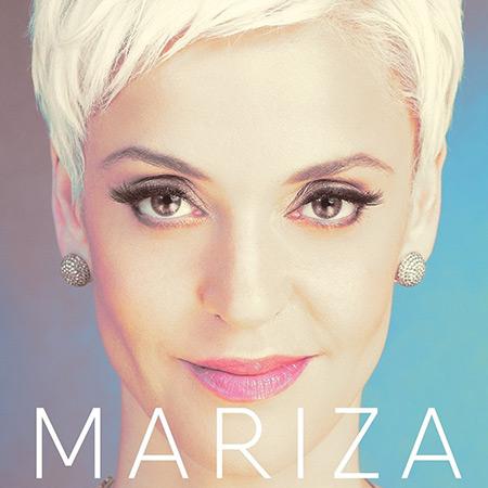 Portada del disco «Mariza» de Mariza.