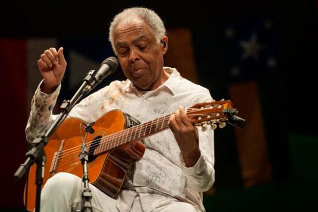 Gilberto Gil. © EFE